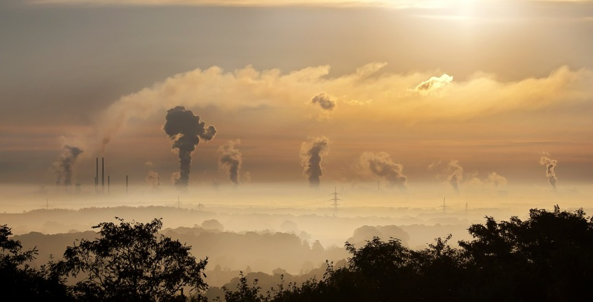 How Air Pollution Affects YourHealth