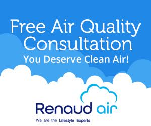 Renaud Air Quality Consultation