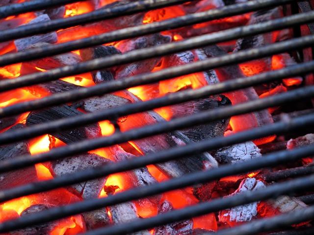 charcoal bbq grill hong kong