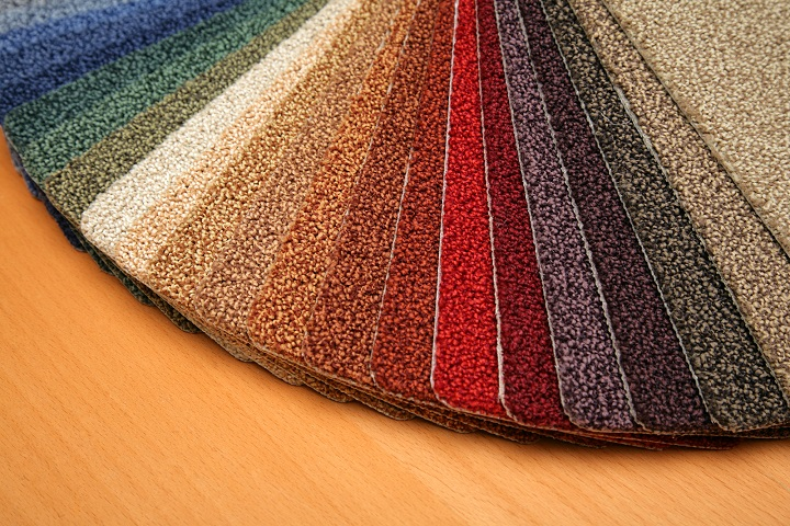 carpets and rugs allergens
