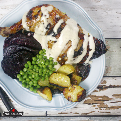 Recipe of the Week: Grilled Chicken