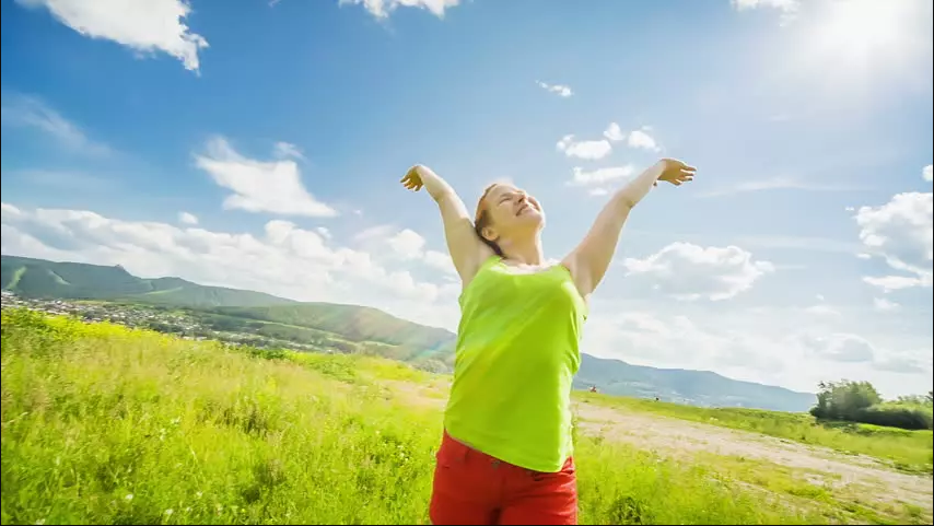 5 Health Benefits Of Fresh Air