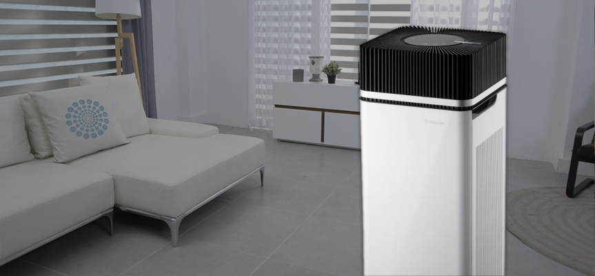 The Top 5 Reasons Why You Need An AirPurifier