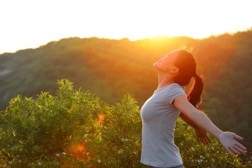 Top 10 Tips for a Healthy Holistic Living